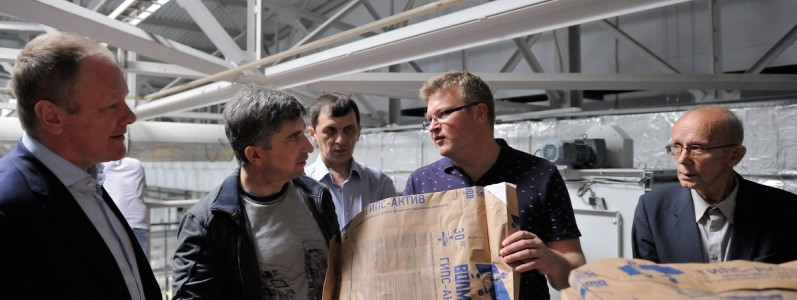 VI Конференция Пермь-2012